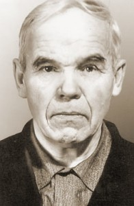 Моему отцу 100 лет