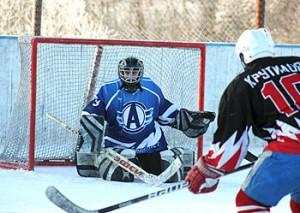 Как я стала хоккейной болельщицей