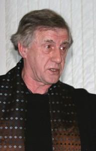 Валерий КОСИХИН,  начальник Даниловского РОВД в 1994 - 2004 годах: