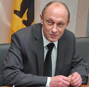 Андрей Епанешников: «2012 Год стал переломным»
