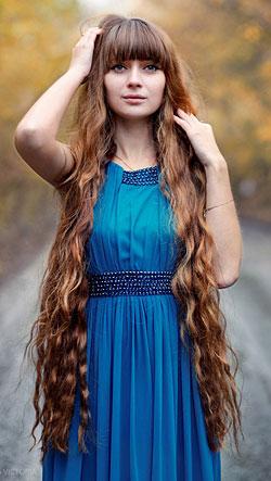 Выбираем косу-красу