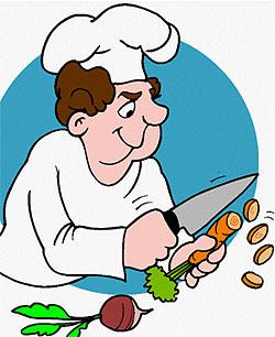 Рецепты постного стола