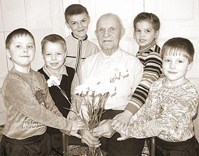 Война Алексея Беляева