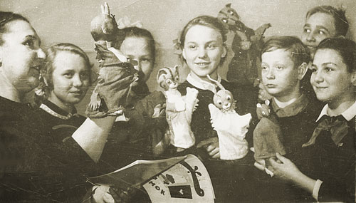 Клубу имени Ленина — 90