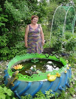 Татьяна Курицына