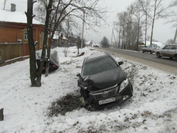 Авария на Вологодской